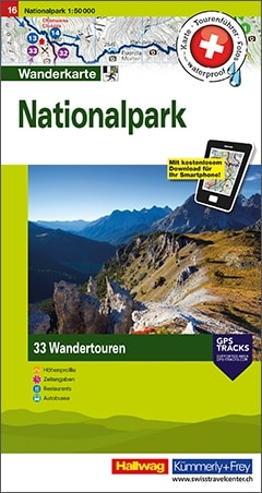 Nationalpark (Nr. 16)