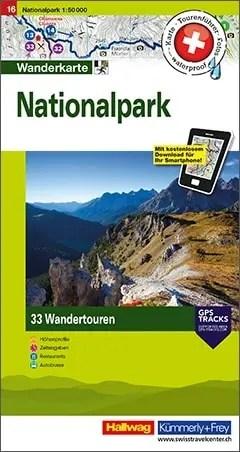 Nationalpark (Nr. 16)