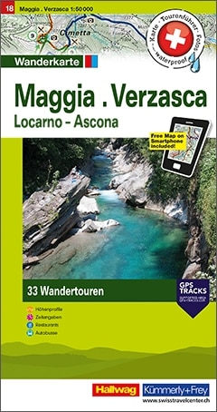 Maggia-Verzasca (Nr. 18)