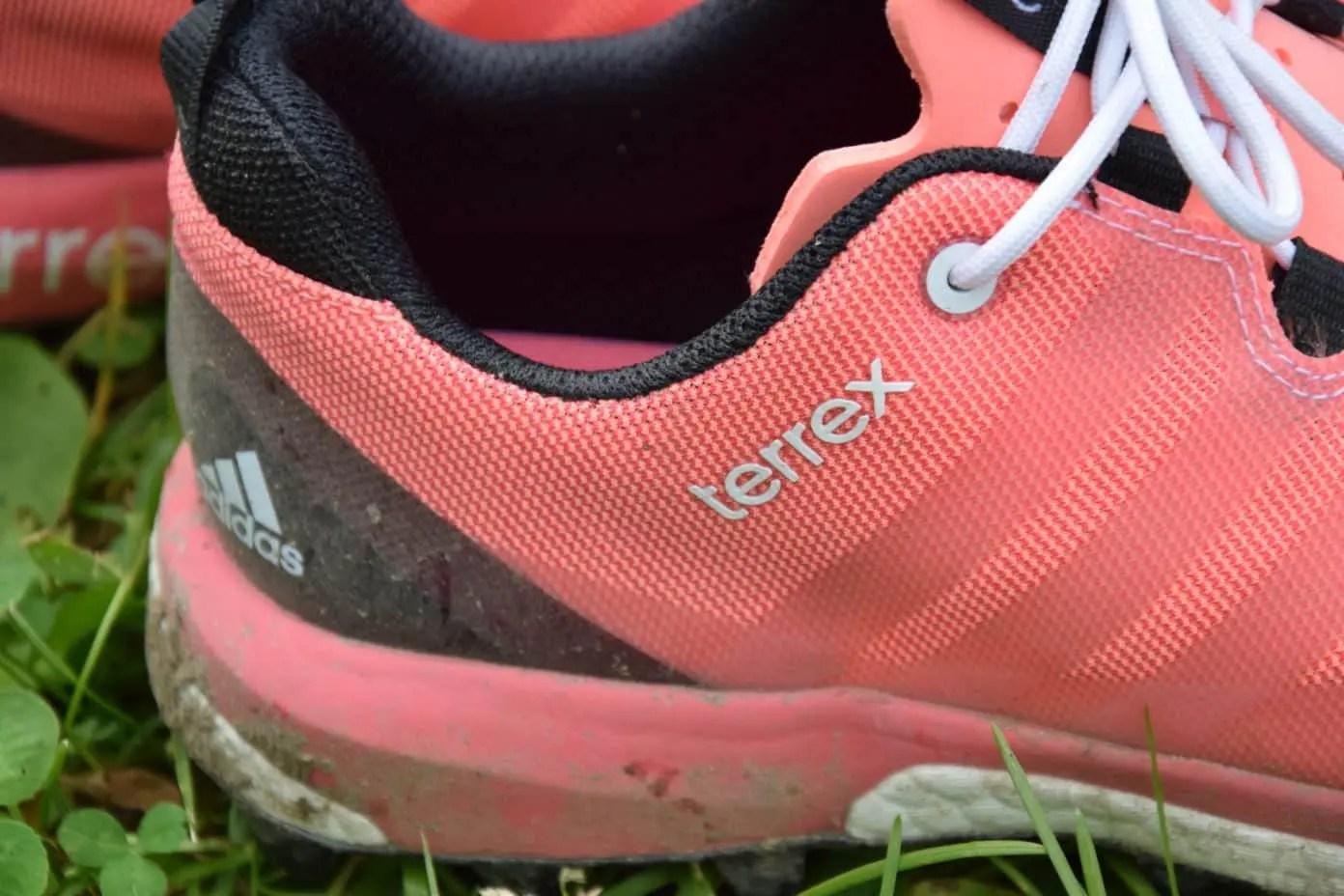 Ich Agravic Test Adidas Terrex Schuh Liebe Tf1cukj3l Berge SzVpUM