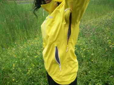 Bergans Eidfjord Lady Jacket6