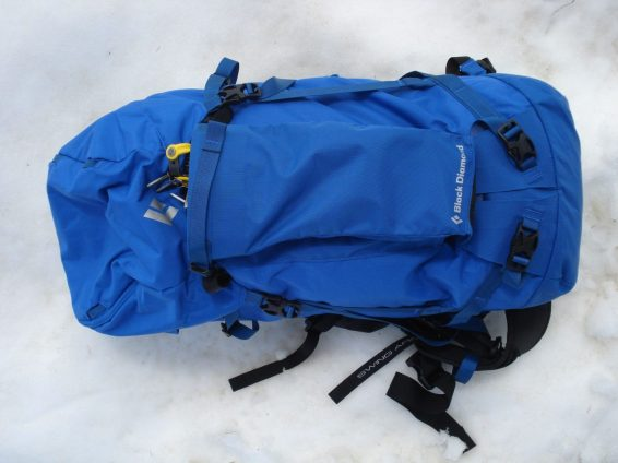 Black Diamond Mission 35 Pack 02