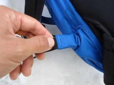 SwingArm™-Schulterträger
