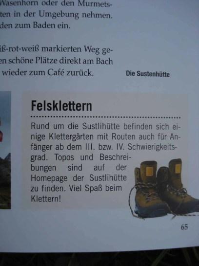 Bruckmann Leichte Klettersteige Schweiz 08