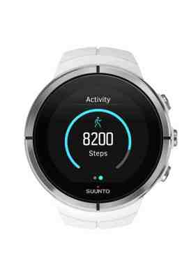 SUUNTO - SPARTAN - Ultra White - Front View copy_Activity