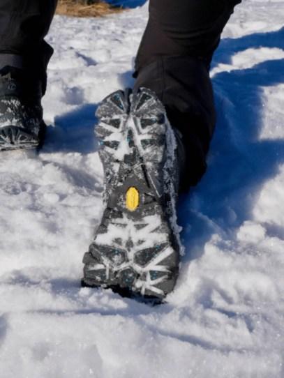 Merrell Capra Glacial Ice Mid Waterproof 28