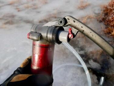 MSR Guardian Wasserentkeimer 22