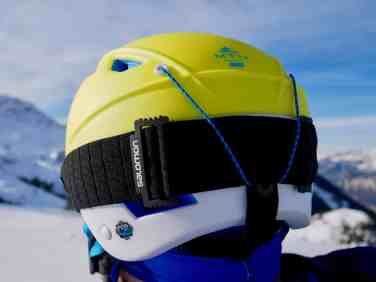 Test Salomon MTN LAB Helm 12