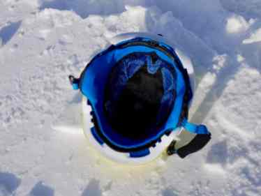 Test Salomon MTN LAB Helm 13