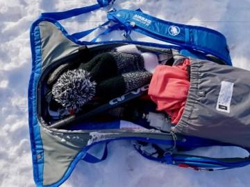 Test Mammut Ultralight Removable Airbag 3.0 01