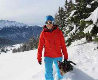 Arcteryx Alpha SV Jacket Womens 18