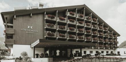 Löwen Hotel Montafon_11