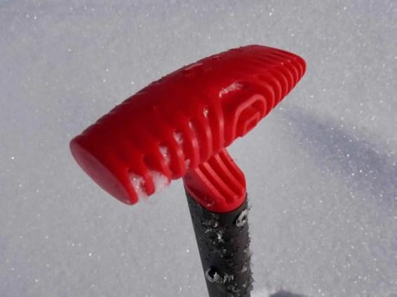 Ortovox Beast Shovel 19