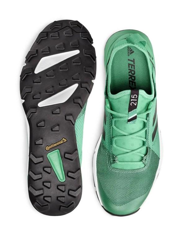 adidas TERREX Agravic Speed W