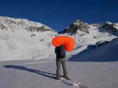 Ortovox Ascent 30 Avabag 50