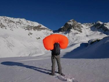 Ortovox Ascent 30 Avabag 55