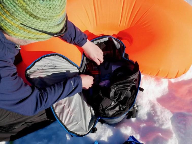 Ortovox Ascent 30 Avabag 64