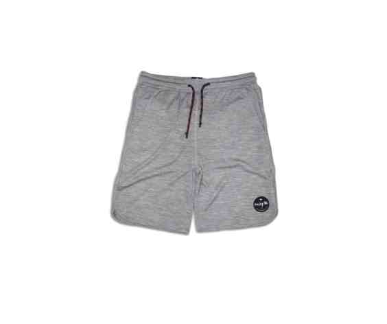 Pally Hi Sommer 2017 Womens-Most-Ever-Short_Heather-Grey3