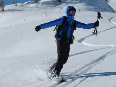 Peak Performance Heli Gravity Jacke 14