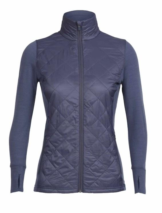 Icebreaker Ellipse Jacket W