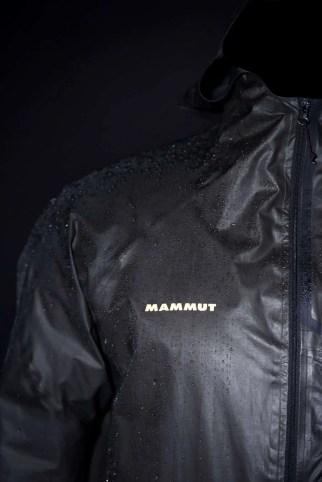 Rainspeed Ultralight HS Jacket men. (PPR/Mammut)
