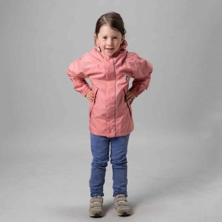 namuk_Outdoor Jacket Chip_bright rose_1