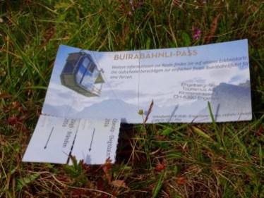 Buiräbähnli-Pass
