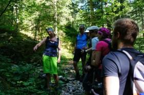 Naturpark Karwendel, Achensee 07