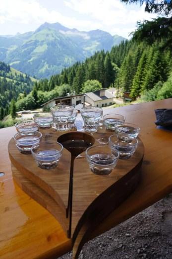 Naturpark Karwendel, Achensee 10