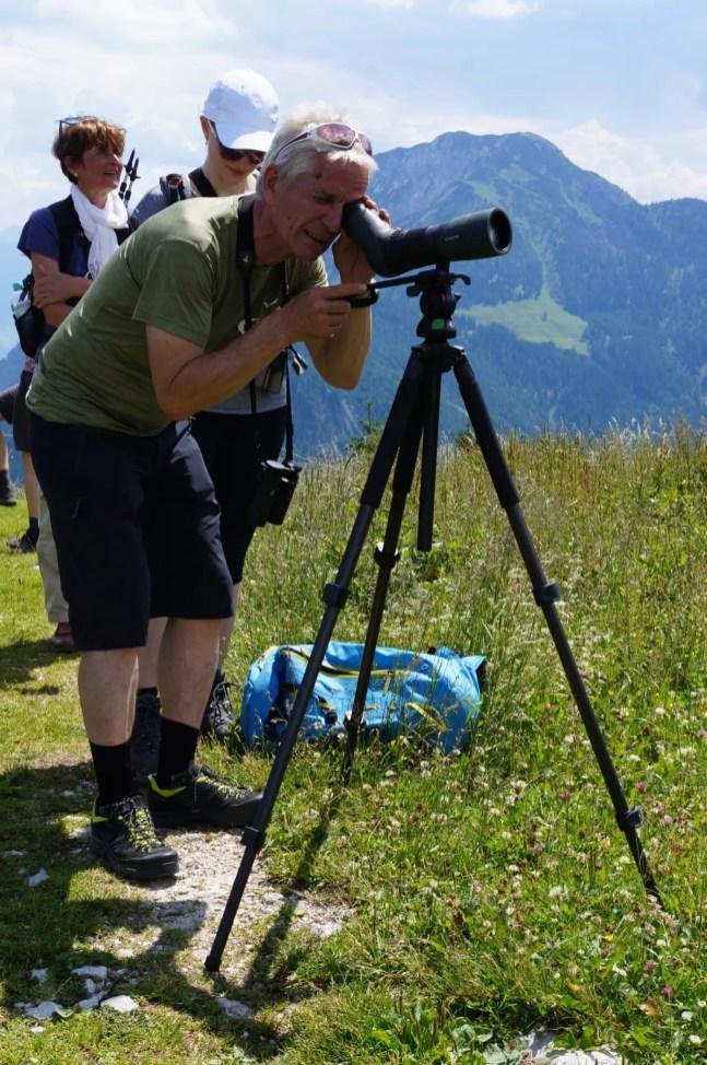 Naturpark Karwendel, Achensee 17