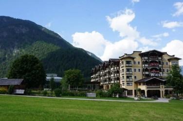 Naturpark Karwendel, Achensee 18