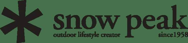 Snow Peak_Logo