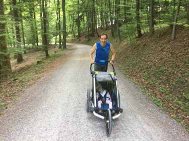Thule Chariot Sport (16)