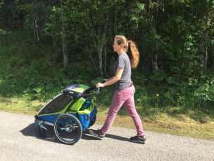 Thule Chariot Sport (25)