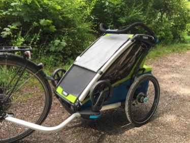 Thule Chariot Sport (3)