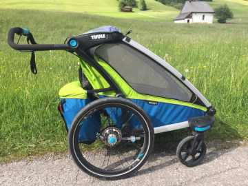 Thule Chariot Sport (30)