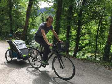 Thule Chariot Sport (9)