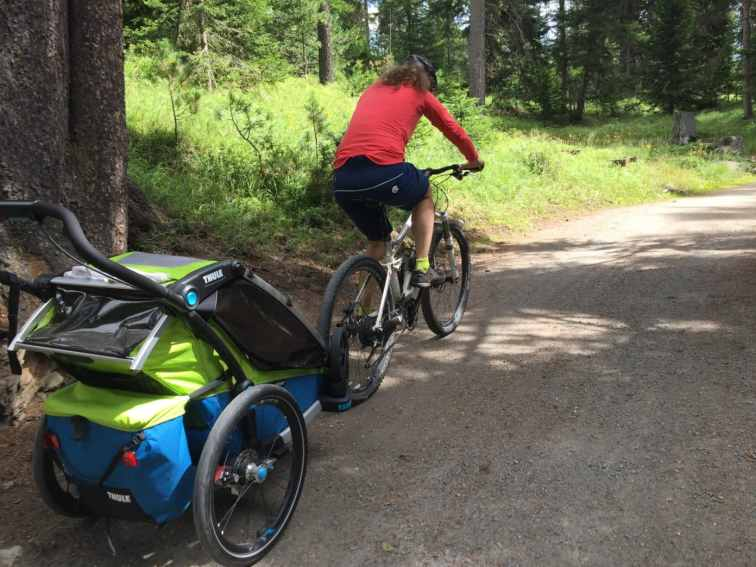 Thule Chariot Sport (33)