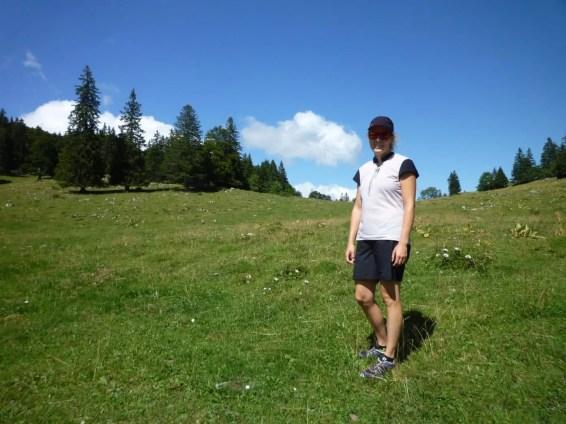 Adidas Terrex W Agravic Windshirt + Shorts 09