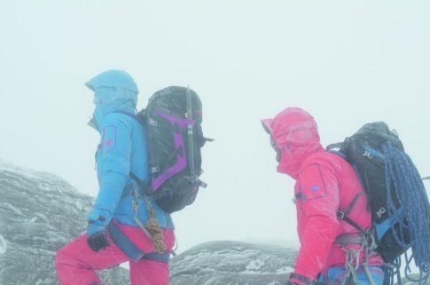 2011, Junfraujoch, Berner Oberland, Schweiz, Stephan Siegrist + Anne-Aylin Sigg; Foto: Thomas Senf