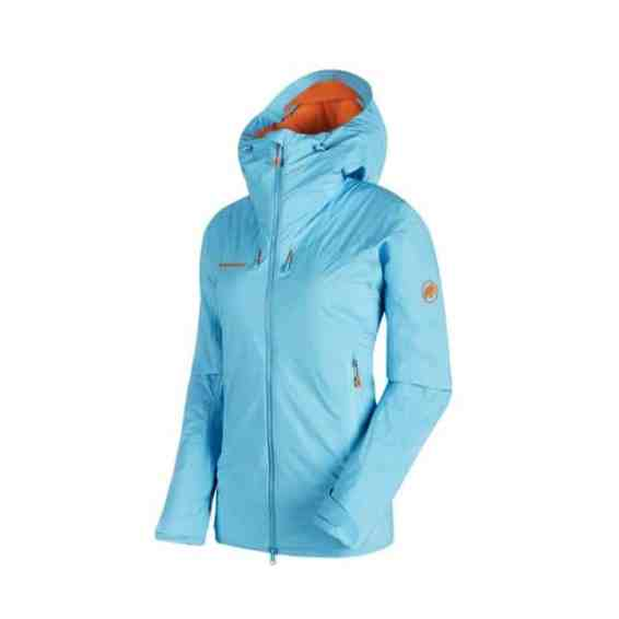 Nordwand Pro HS Hooded Jacket Women