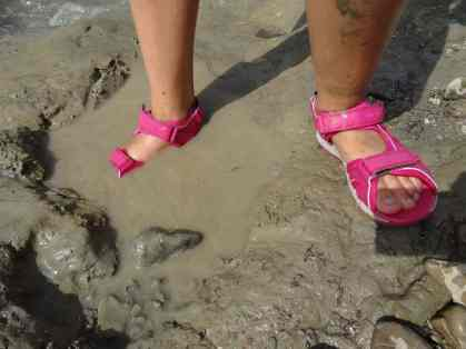 Merrell Panther Sandals (1)