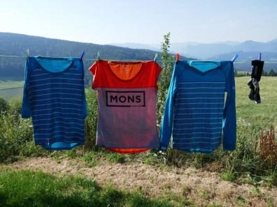 Mons Royale Bike Shirt 2