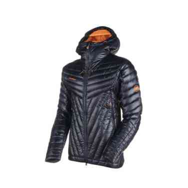 Eigerjoch Advanced IN Hooded Jacket Men