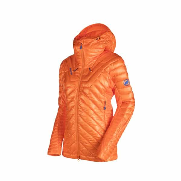 Eigerjoch Advanced IN Hooded Jacket Women