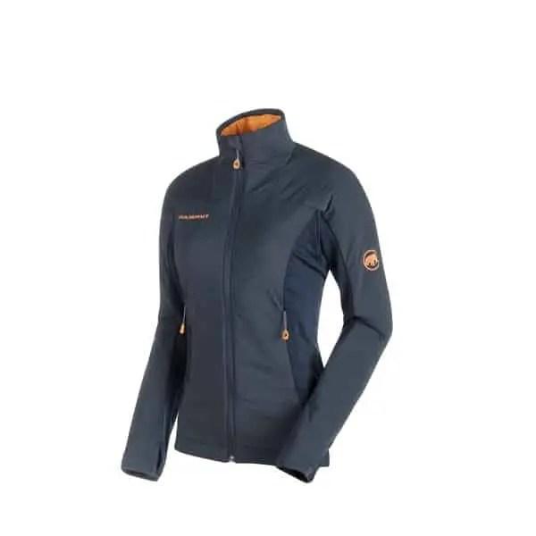 Eigerjoch IN Hybrid Jacket Women