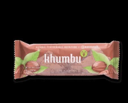 Khumbu Restore:Bio Energieriegel Cacao Almonds 60 g
