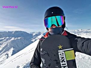 Giro Ella Vivid Goggle 03