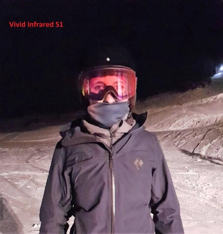Giro Ella Vivid Goggle 07