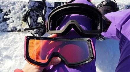 Giro Ella Vivid Goggle 20